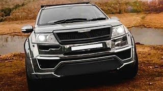 Nice 10 Modified Mahindra Xuv500 Suvs From India Check More At Http Showbizmusic Com 10 Modified Mahindra Xuv500 Suvs From India Suv Car Suv