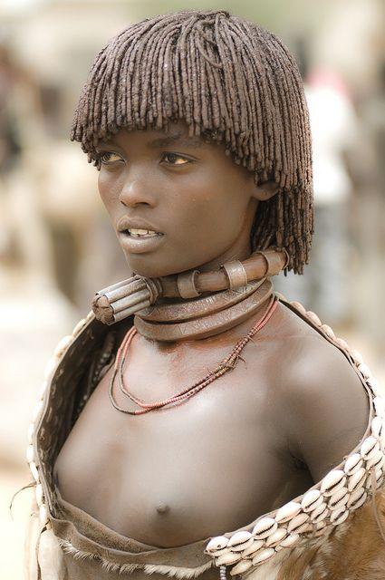 откровенные фото эфиопских женщин