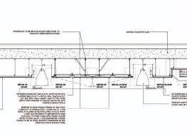 Gypsum False Ceiling Section Details Laghouat Dz In 2020 False