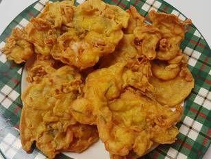 Resep Bakwan Udang Crispy Oleh Tanty Hapidah Resep Makanan Makanan Dan Minuman Resep