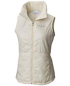 Women's Mix It Around™ II Vest   Vest, Columbia sportswear