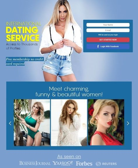 P dating site