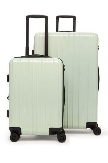 5f2c26605 CALPAK LUGGAGE | Maie 2-Piece Luggage Set in 2019 | travel ...