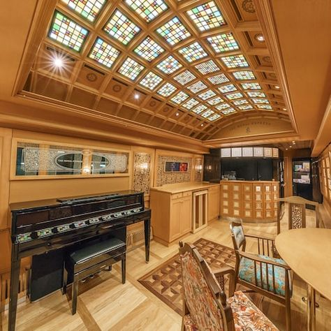 The Royal Express: Japan's newest luxury train revealed