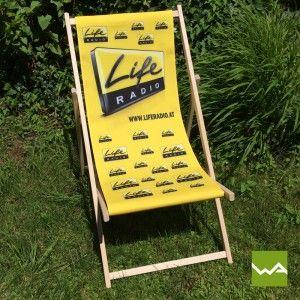 Liegestuhl Eco Gunstig Und Nach Kundenwunsch Bedruckt