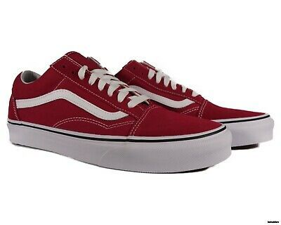 Ad(eBay Url) VN0A38G1Q9U VANS Old Skool (Crimson True