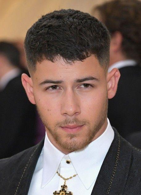 20+ Nick jonas hairstyle info