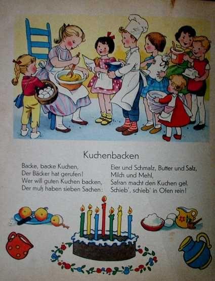 Schuco Katalog Erinnerungen Kinder Gedichte Kinder Lied Und Kindergedichte