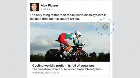 Google's Version of Facebook Instant Articles Coming Soon