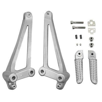 Pin On Footrests Pedals And Pegs Motorcycle Parts And Accessories