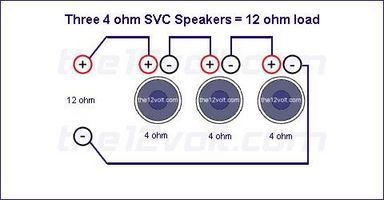 How To Bridge A 4 Channel Amp 4 Channel Car Audio Amplifier Amp