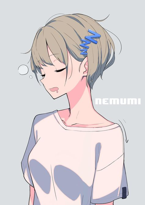 Famy 新刊委託中 On キャラクターデザイン かわいいアニメの