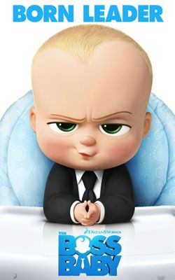 The Boss Baby Born Leader Download Free Hd Mobile Wallpapers Baby Movie Baby Products 2017 Boss Baby