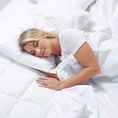 Serta 4 Pillow Top And Memory Foam Mattress Topper Mattress