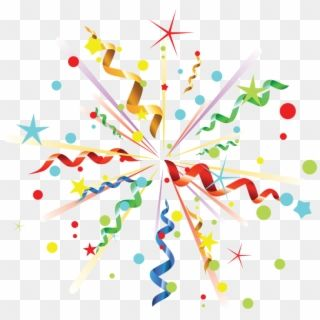 Confeti Carnaval Png Birthday Party Popper Png Transparent Png Petardos Fiesta Cumpleanos Cartas Para Imprimir