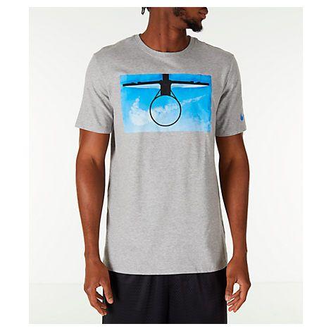 Nike Men S Dry Daydream Basketball T Shirt Grey Nike Cloth Nike Men Men Shirts Grey