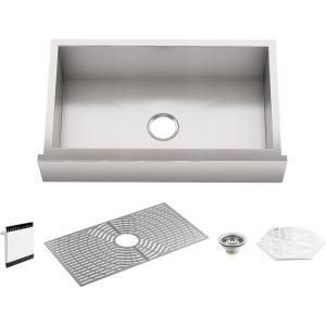 20+ 30 inch self trimming farmhouse sink inspiration