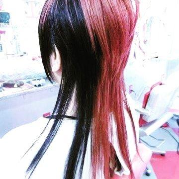 BOUZU☆MICRUSさんはInstagramを利用しています「ハデ髪