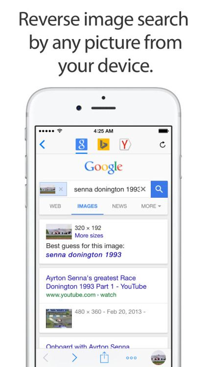 Reversee Reverse Image Search Utilities Productivity Iphone