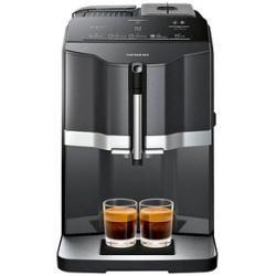 Siemens Kaffeevollautomat Eq 3 S100 Schwarz Siemenssiemens Kaffeevollautomat Kaffee Und Kunststoff Reinigen