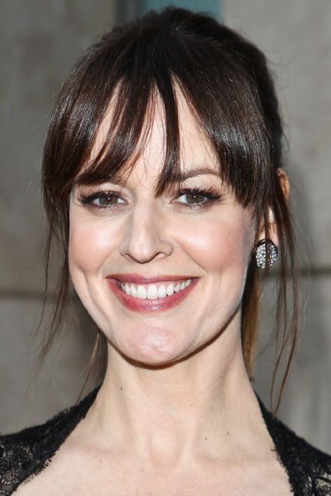 Rosemarie DeWitt at event of Your Sister's Sister - Love her hair color and makeup.