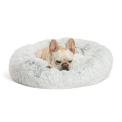 Absolut Soothing Bed Puppy Beds Dog Cat Dog Cushions