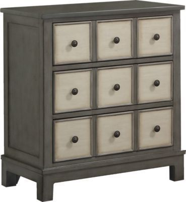 Apothecary Cabinet Gray Fletcher Light Gray Accent Cabinet Wood Chest Accent Cabinet Three Drawer Chest