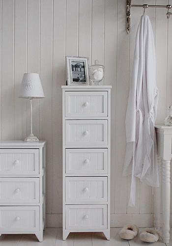 Slimline Bedroom Furniture - Interior design ideas