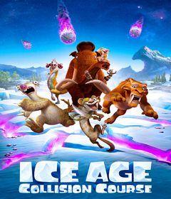 Pin By الافلام الاجنبي وهندي والعربي On أفلام كرتون و الانمي جديد والقديمه مشاهده وتحميل Movies Ice Age Collision Course Ice Age Collision Course