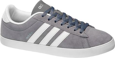 Markowe buty męskie Adidas Dset adidas neo label 1716805
