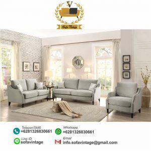 Set Sofa Ruang Tamu Minimalis