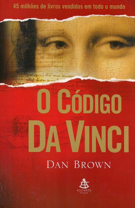 Série: Robert Langdon 02 - O Código Da Vinci - Dan Brown