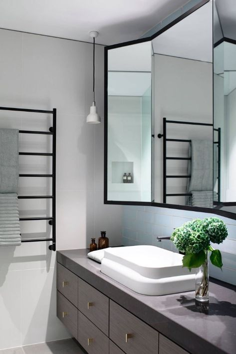 27 Best Bathroom Mirror Ideas For Every Style With Images