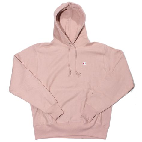 Champion Reverse Weave Hoodie | ($40) ❤ liked on