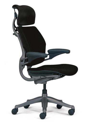 Super Freedom Task Chair With Headrest Peachwalrus Com Best Ibusinesslaw Wood Chair Design Ideas Ibusinesslaworg