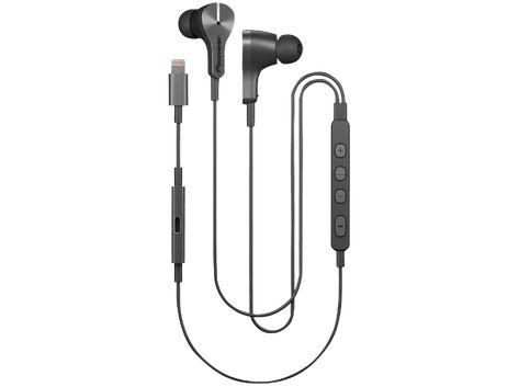Pioneer Rayz Plus In Ear Kopfhorer Graphite 04573243091396 Kategorie Tv Audio Kopfhorer In Ear Kopfhorer Pionee In Ear Kopfhorer Technologie Audio