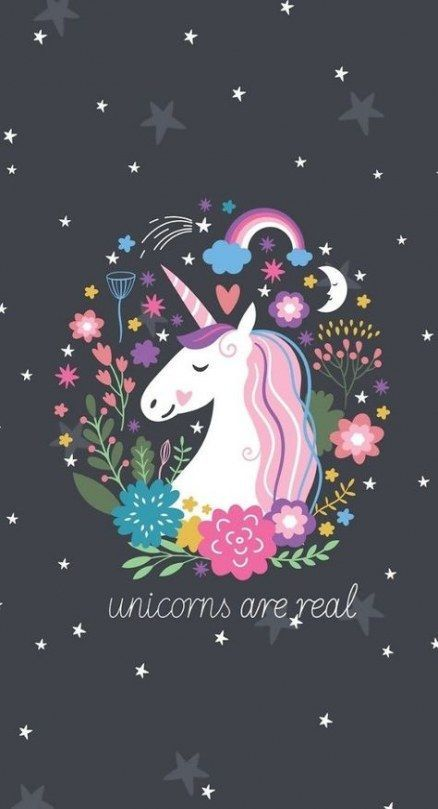 45 Best Unicorn Clipart Elements In 2020 For Those Who Believe In Miracles Master Bundles Unicorn Wallpaper Cute Unicorn Wallpaper Unicorn Illustration