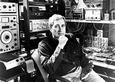 "TIL that Ray Dolby (the ""Dolby"" on audio equipment) helped develop the first videotape recorder before the age of 21. After founding Dolby Laboratories he became a billionaire by charging little for his technology so others paid him instead of developing their own."