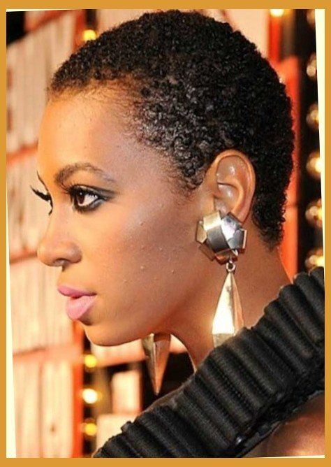 Latest Short Haircuts For Black Women Short Hairstyles 2015