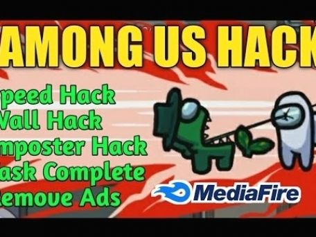 Among Us Always Imposter Hack Happymod Amongaus In 2021 Imposter Hacks Book Cover