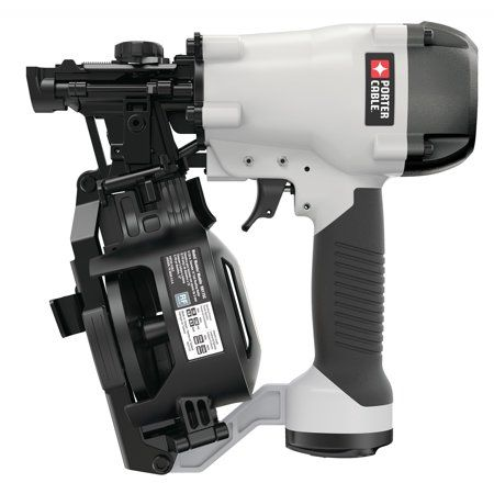 Home Improvement Porter Cable Roofing Nailer Nailer