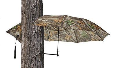 Blind And Tree Stand Accessories 177912 New Ameristep Hunter S Treestand Umbrella Free2dayship Taxfree Buy I With Images Umbrella Cover Umbrella Tree Stand Accessories