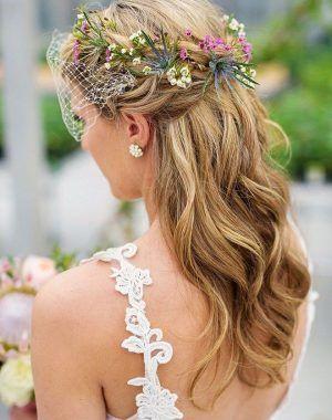 Neue Frisurentrends Trendfrisuren Frisur Fr Standesamtliche Hochzeit Frisurfurstandesamtlichehochzei Hochzeitsfrisuren Brautfrisur Vintage Hochzeit Frisuren