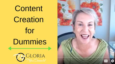 Why Content Marketing Is Important | My Tips For How To Make Good Content