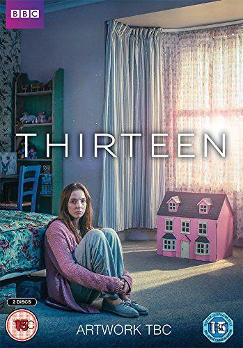 Thirteen Episode 1 - The DVDfever Review - DVDfever.co.uk