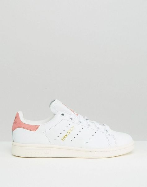 Bild 2 von adidas Originals – Stan Smith – Sneakers in Weiß