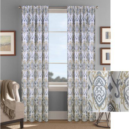 20e35c3148742dc4555f672bfbce5c04 - Better Homes And Gardens Kashmir Curtains