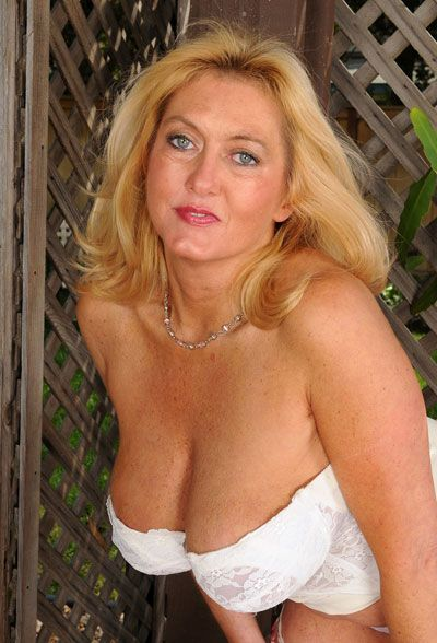 Real cougar rencontre