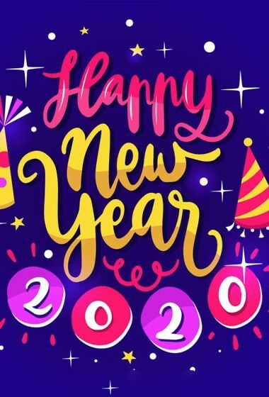Latest New Year 2020 Wallpapers And Images For Iphone X And Ipad Happy New Year Quotes Happy New Year Facebook Happy New Year Images