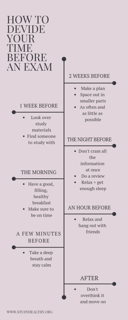 The Most Effective Ways to Study   According to Science - StudyHealthy